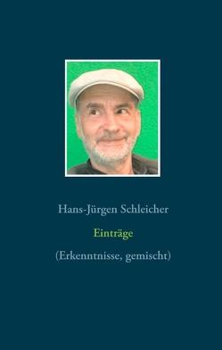 Einträge von Schleicher,  Hans-Jürgen