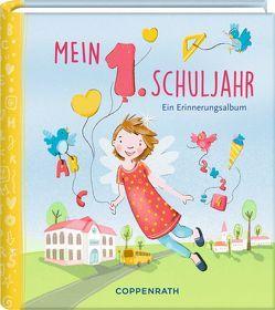 Eintragalbum – Mein erstes Schuljahr von Hesse,  Lena