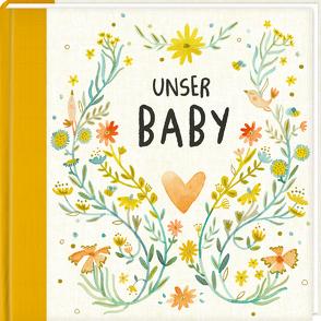 Eintragalbum – Unser Baby von Vidal Peiró,  Sara