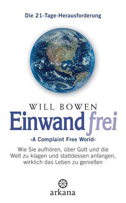 Einwandfrei von Bowen,  Will, Kahn-Ackermann,  Susanne