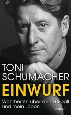 """Einwurf von Schumacher,  Harald """"Toni"""""""