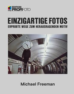 Einzigartige Fotos von Freeman,  Michael