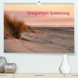 Einzigartiges Spiekeroog (Premium, hochwertiger DIN A2 Wandkalender 2020, Kunstdruck in Hochglanz) von www.blueye-photoemotions.com
