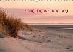 Einzigartiges Spiekeroog (Wandkalender 2019 DIN A3 quer) von www.blueye-photoemotions.com