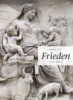 Eirene/Pax von Lichtenberger,  Achim, Nieswandt,  H.-Helge, Salzmann,  Dieter