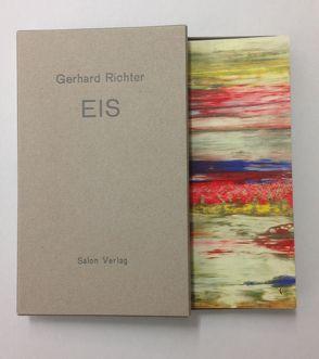EIS von Elger,  Dietmar, Richter,  Gerhard