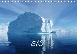 Eis (Tischkalender 2021 DIN A5 quer) von Kreissig,  Bernd