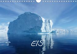 Eis (Wandkalender 2020 DIN A4 quer) von Kreissig,  Bernd