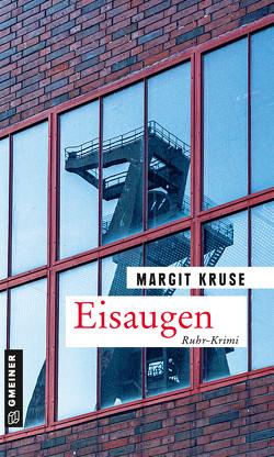 Eisaugen von Kruse,  Margit