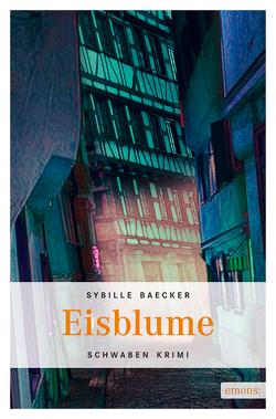 Eisblume von Baecker,  Sybille