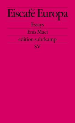 Eiscafé Europa von Maci,  Enis