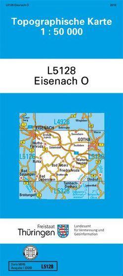 Eisenach Ost