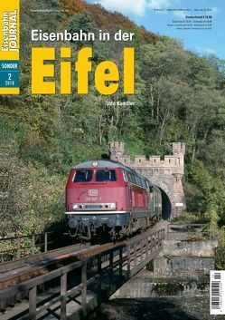 Eisenbahn in der Eifen von Kandler,  Udo