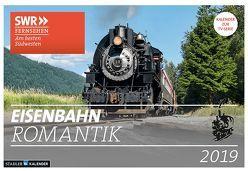 Eisenbahn-Romantik 2019 von von Ortloff,  Hagen