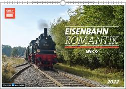 Eisenbahn-Romantik 2022 von von Ortloff,  Hagen