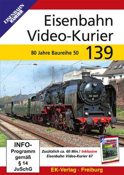 Eisenbahn Video-Kurier 139