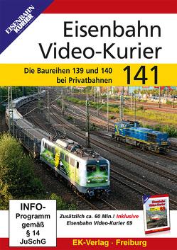 Eisenbahn Video-Kurier 141