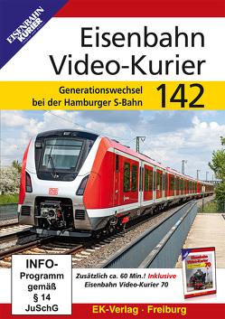 Eisenbahn Video-Kurier 142