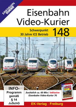 Eisenbahn Video-Kurier 148