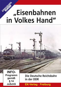 """""""Eisenbahnen in Volkes Hand"""""""