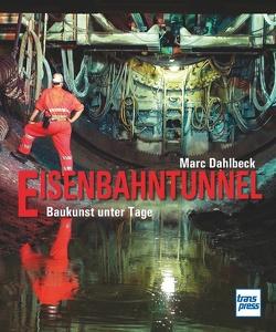 Eisenbahntunnel von Dahlbeck,  Marc