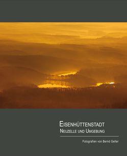 Eisenhüttenstadt, Neuzelle und Umgebung Fotografien von Bernd Geller von Geller,  Bernd