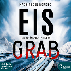 Eisgrab von Heimburger,  Marieke, Laprell,  Maximilan, Nordbo,  Mads Peder