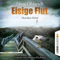 Eisige Flut von Kuhnert,  Reinhard, Ohlandt,  Nina