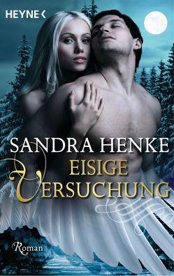 Eisige Versuchung von Henke,  Sandra