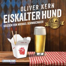 Eiskalter Hund von Kern,  Oliver, Schwarzmaier,  Michael