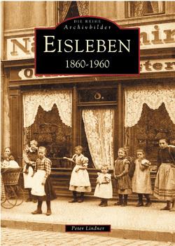 Eisleben von Ebruy,  Marion, Lindner,  Peter