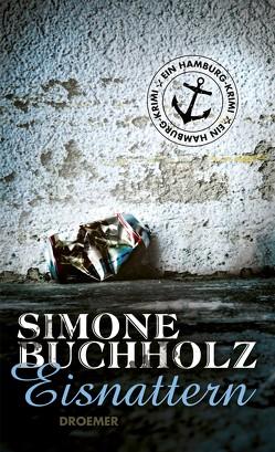 Eisnattern von Buchholz,  Simone