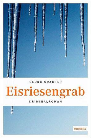 Eisriesengrab von Gracher,  Georg