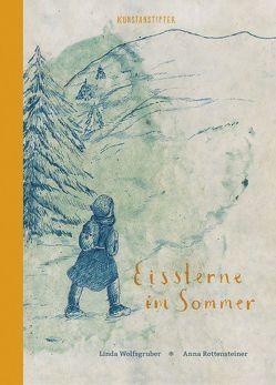Eissterne im Sommer von Rottensteiner,  Anna, Wolfsgruber,  Linda, Yi Meng,  Wu