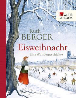 Eisweihnacht von Berger,  Ruth, Offermann,  Andrea