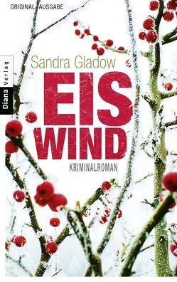 Eiswind von Gladow,  Sandra