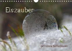 Eiszauber (Wandkalender 2018 DIN A4 quer) von Doberstein,  Judith