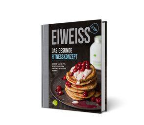 EIWEISS – Das gesunde Fitnesskonzept