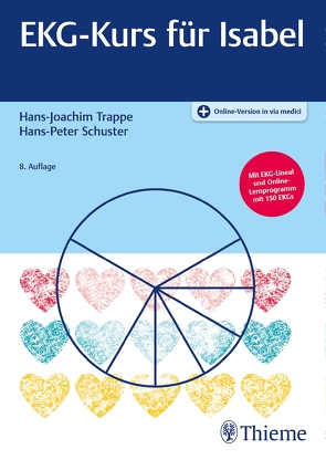 EKG-Kurs für Isabel von Schuster,  Hans-Peter, Trappe,  Hans-Joachim