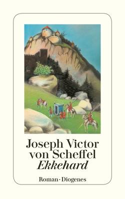 Ekkehard von Scheffel,  Joseph Victor von