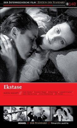 Ekstase von Machaty,  Gustav
