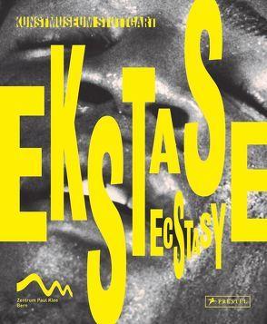 Ekstase – Ecstasy von Groos,  Ulrike, Mueller,  Markus, Pfisterer,  Ulrich, Schetsche,  Michael, Schmidt,  Renate-Berenike, Vieth,  Anne, Waldmeier,  Martin, Zimmer,  Nina
