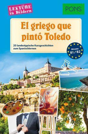 El griego que pintó Toledo