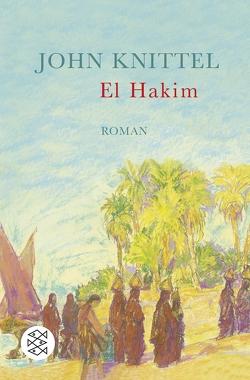 El Hakim von Knittel,  John