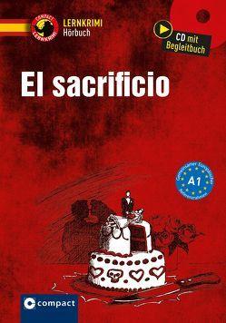 El sacrificio von Martínez Muñoz,  Elena