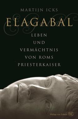 Elagabal von Icks,  Martijn