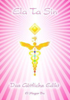 Elatasin – Das Göttliche Edikt von Mogar Ba,  Ashron el