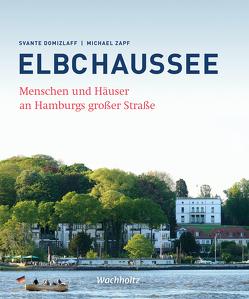 Elbchaussee von Domizlaff,  Svante, Zapf,  Michael
