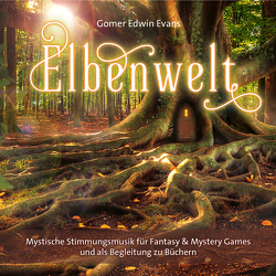Elbenwald von Evans,  Gomer Edwin