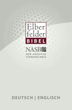 Elberfelder Bibel – Deutsch/Englisch